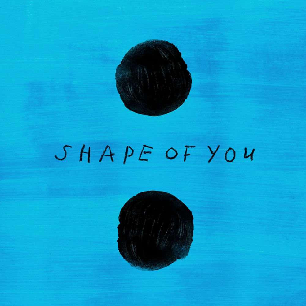 Ed Sheeran /stormzy - Shape Of You