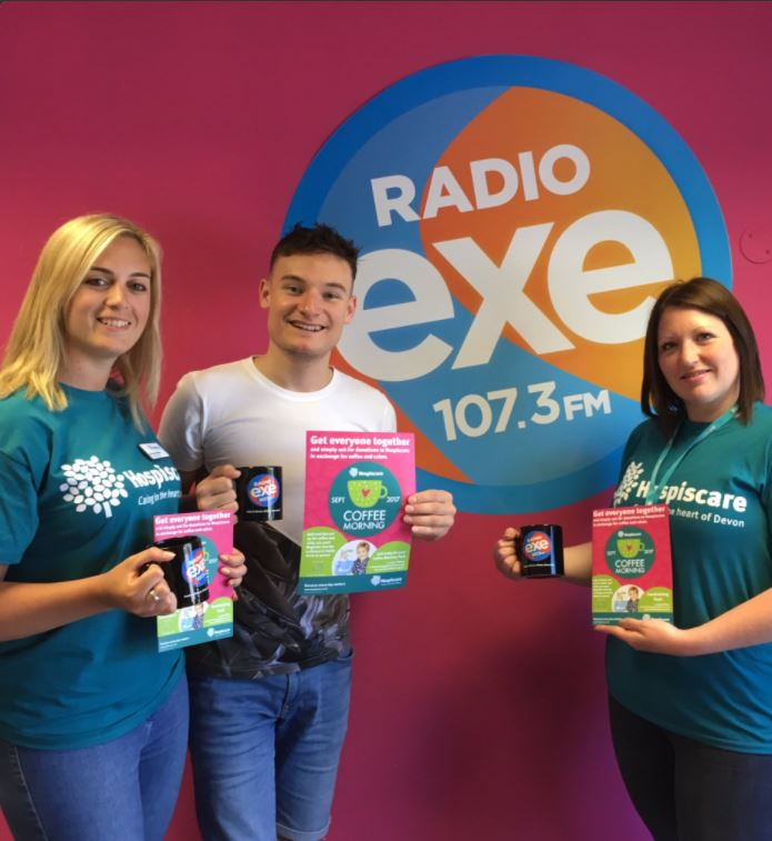 Radio Exe Free Food
