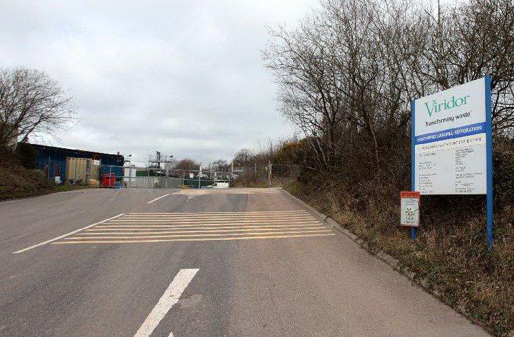 Heathfield landfill site to reopen - Radio Exe