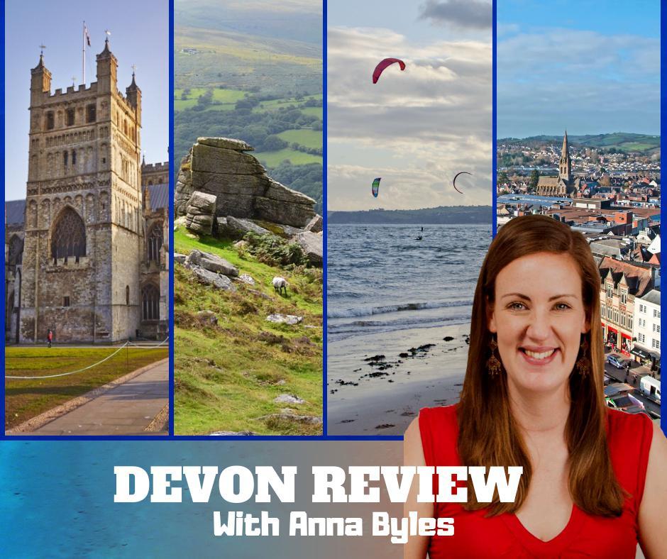 Devon Review