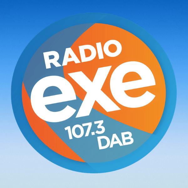 Radio Exe 600x600 Logo