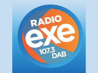 Radio Exe Devon 320x240 Logo