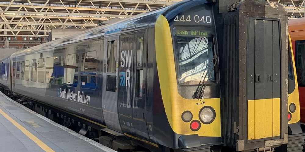 Commuters face month of delays as 27-day rail strike starts