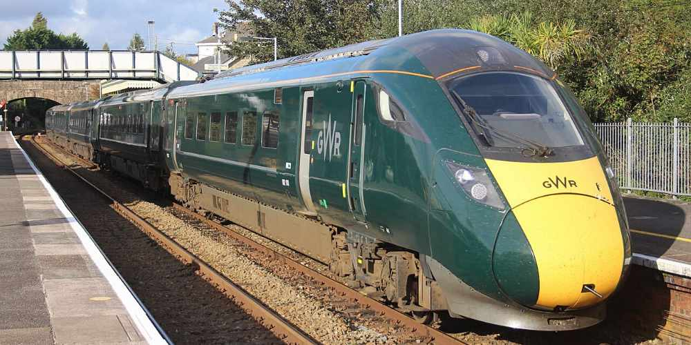 Rail commuters across Britain suffer cancelations and delays