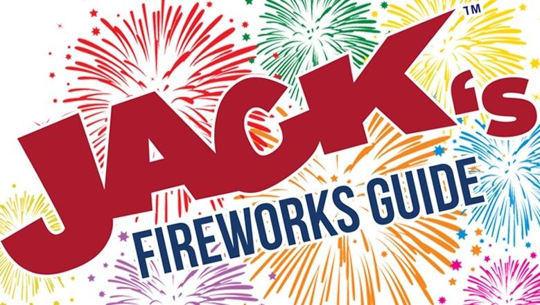 The JACK 3 Fireworks Guide