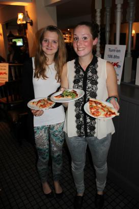 Pizza Kitchen Kidlington