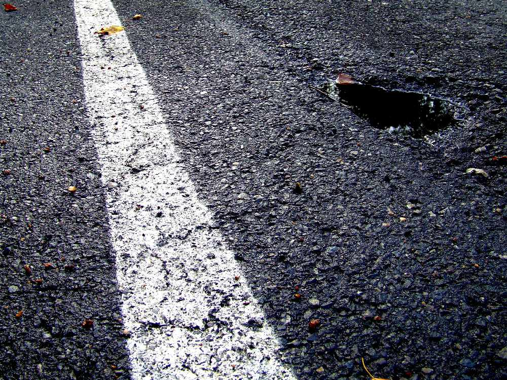 Huge rise in complaints about potholes in Oxfordshire - JACKfm
