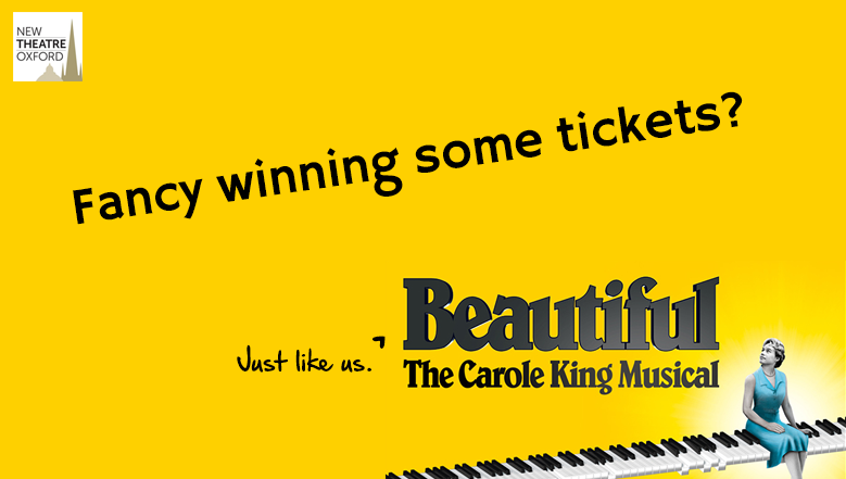 WIN SOME TICKETS AND CASH...