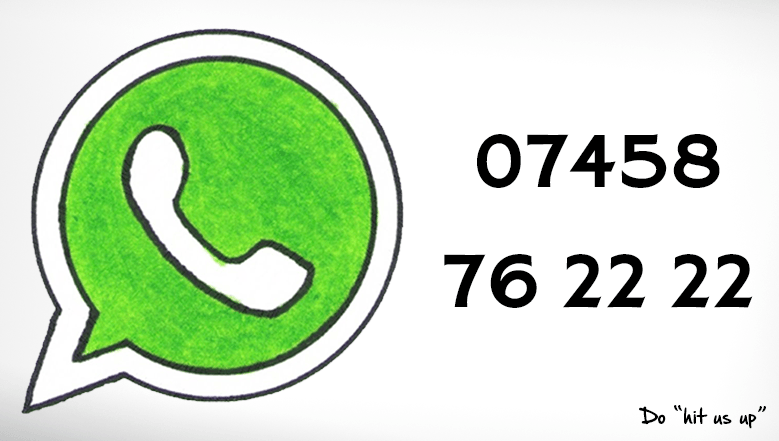 Record Voice Messages On WhatsApp