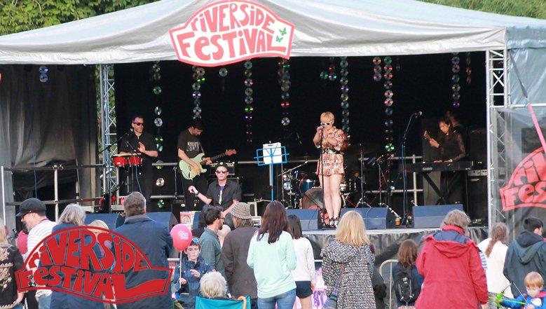The Riverside Festival 2018
