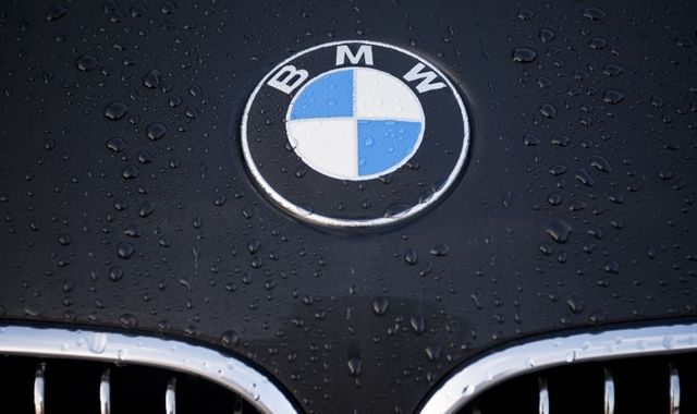Bmw To Shut Oxford Mini Factory For A Month After Brexit Day Jackfm