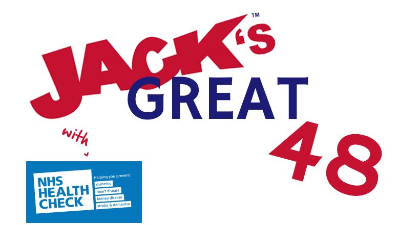 JACK's Great 48