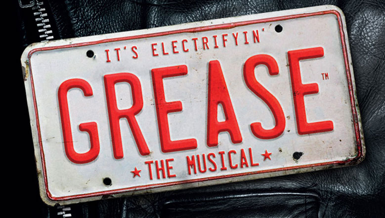 WIN Tickets to Grease - JACKfm