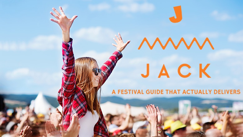 JACK's festival guide