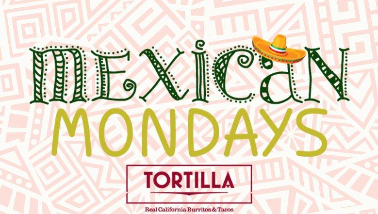 Mondays lacking a little spice?