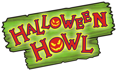 Image result for halloween howl