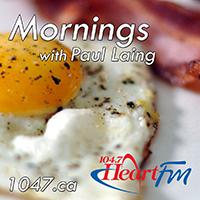 Heart FM Mornings on Demand