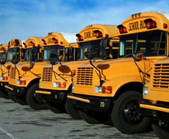 Back to School Bus Strike - 104 7 Heart FM