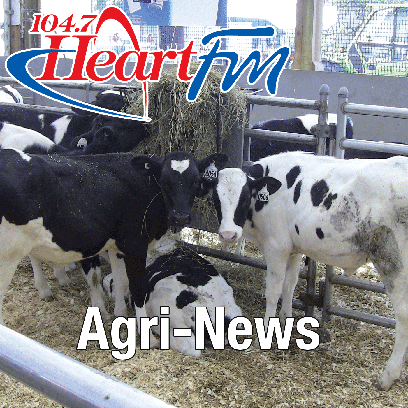 Oxford County Agri-News