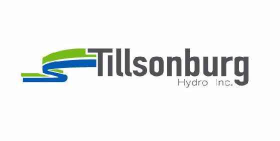 Planned Tillsonburg Hydro Power Outage 104 7 Heart Fm