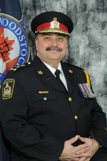 Woodstock Police Searching For A Missing 15 Year Old Girl: Police Chief Bill Renton Set To Retire In June