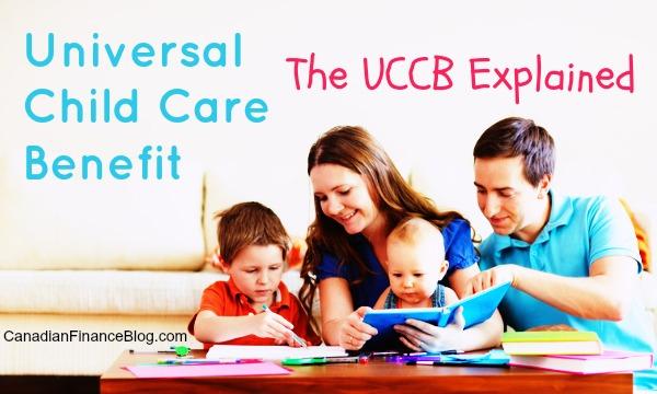Enhanced Universal Child Care Benefit