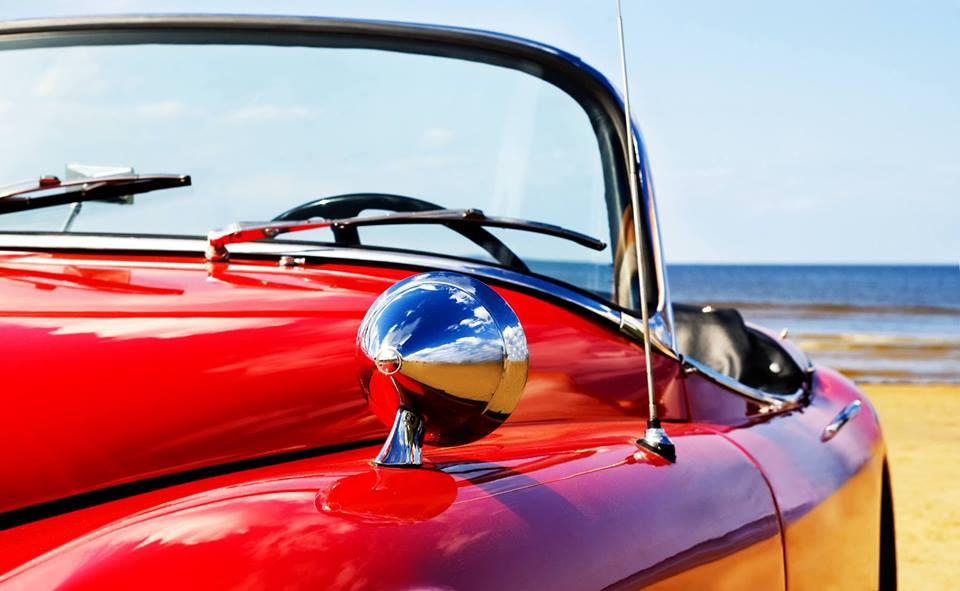 Nd Annual Classic Car Show Classic Rock - Classic car show pismo beach