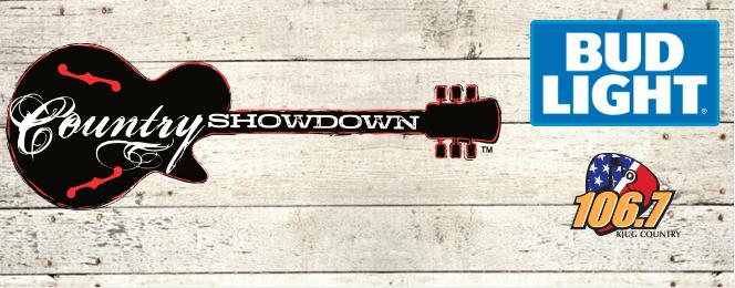 country showdown