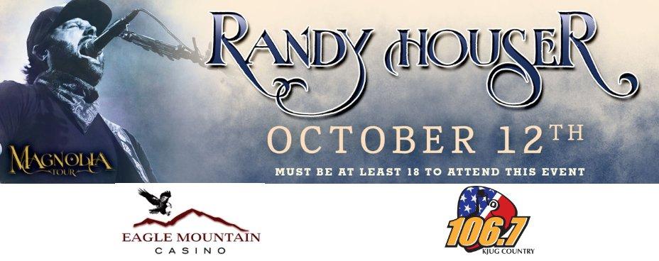 EMC - RANDY HOUSER