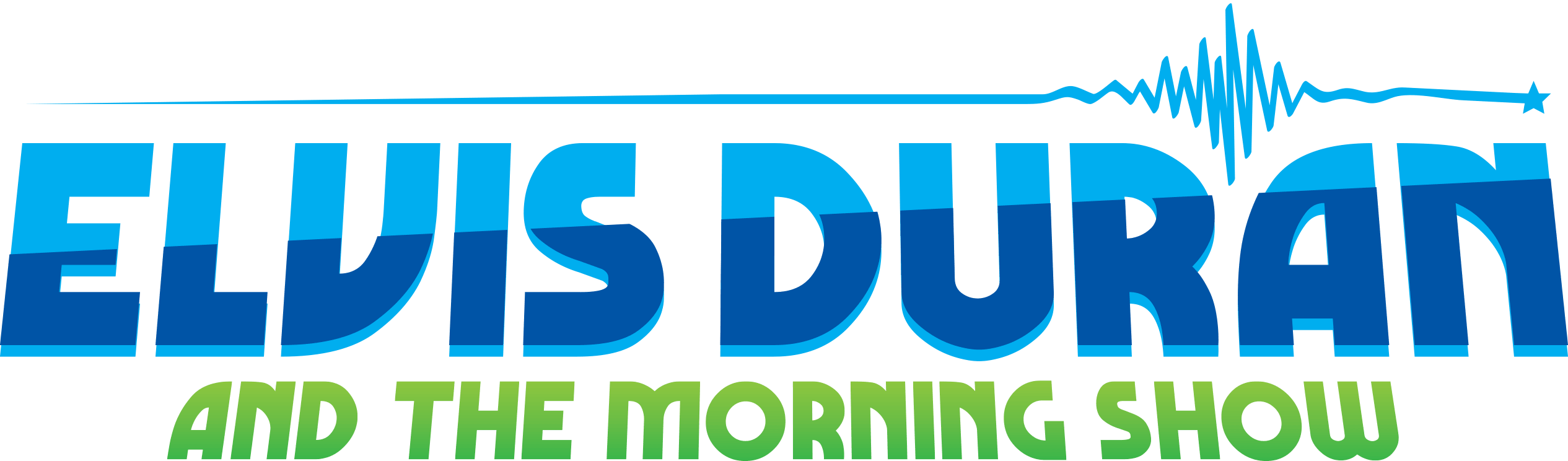 Elvis Duran The Hitz 104 9 Morning Show Hitz 1049