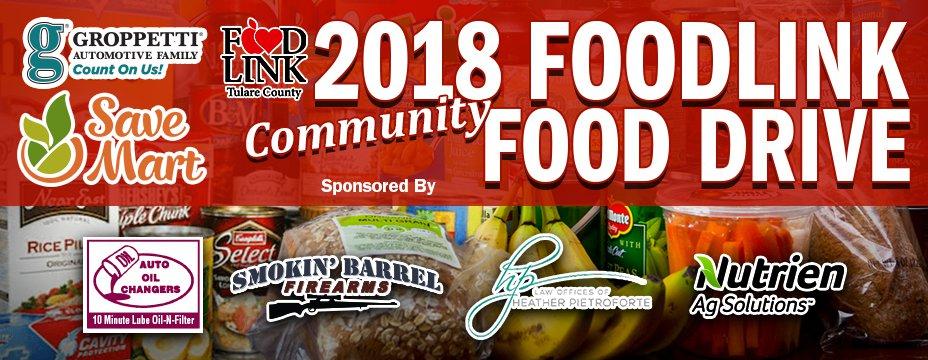 Foodlink 2018