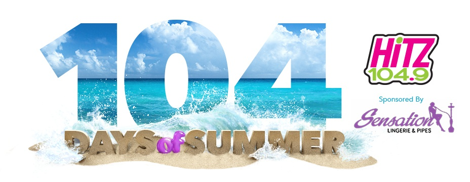 104 DAYS OF SUMMER