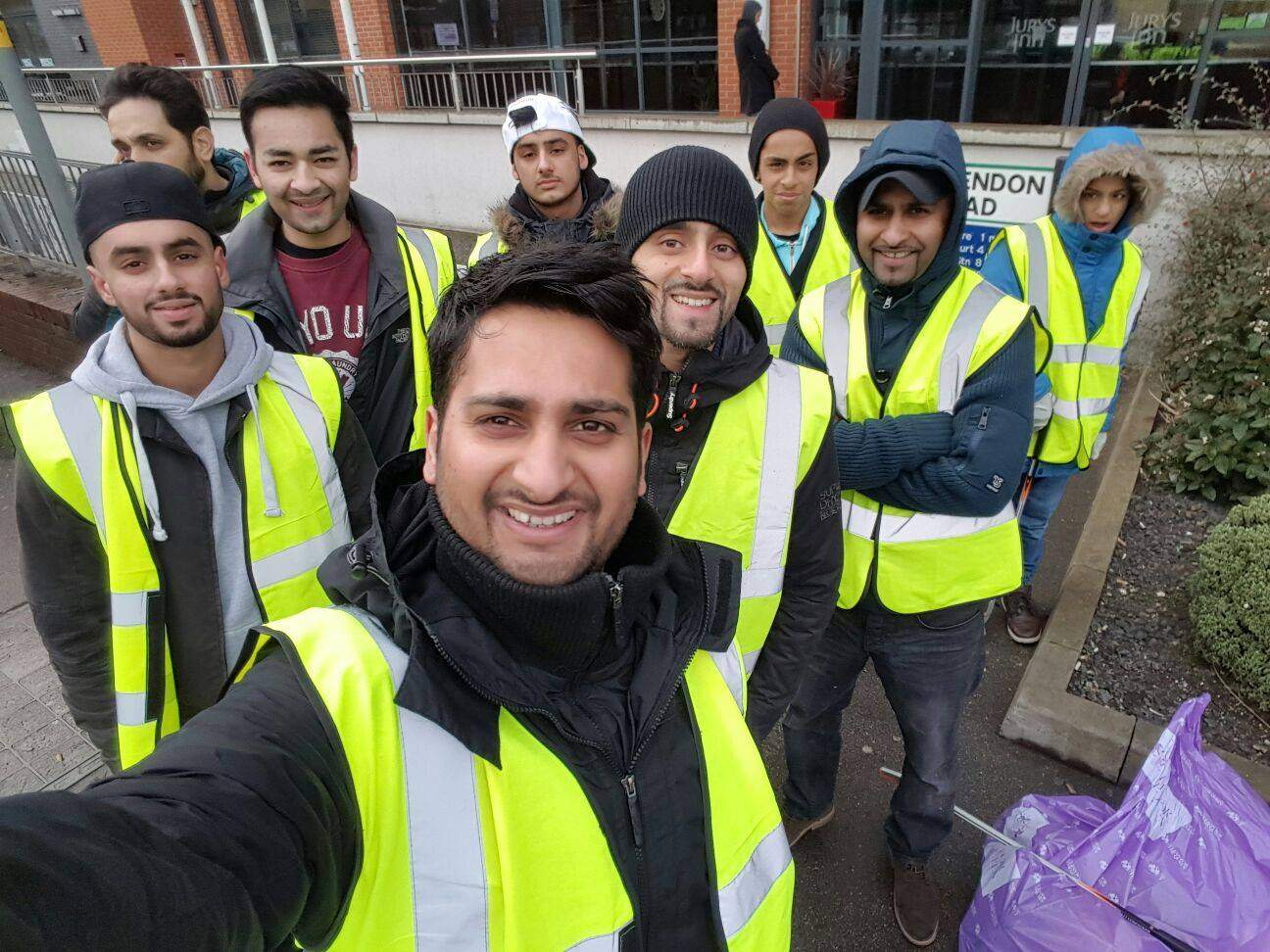 watford muslim Watford muslim youth centre up-to-date watford muslim youth centre data for financial year ending 31 march 2017 charity number 1147460 status: up-to-date.