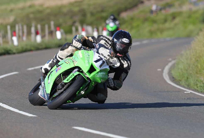 British motorcycle racer Lambert dies from injuries in race