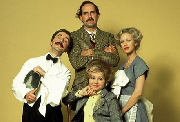 Fawlty Blog