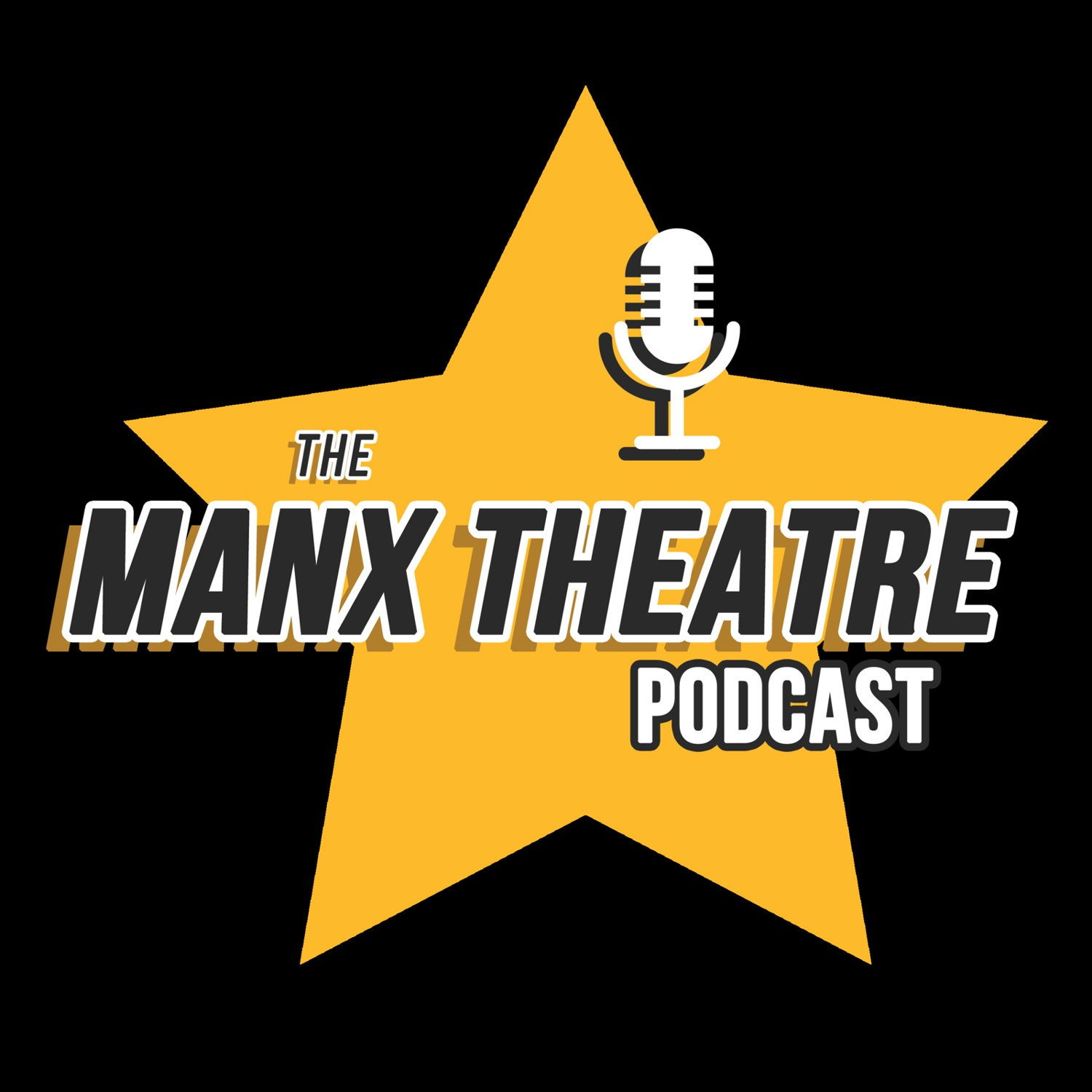 Manx Theatre Podcast