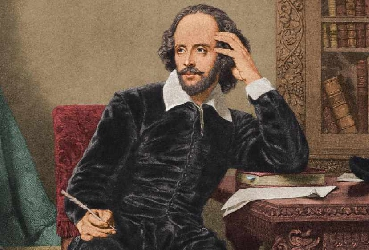 Shakespeare Blog