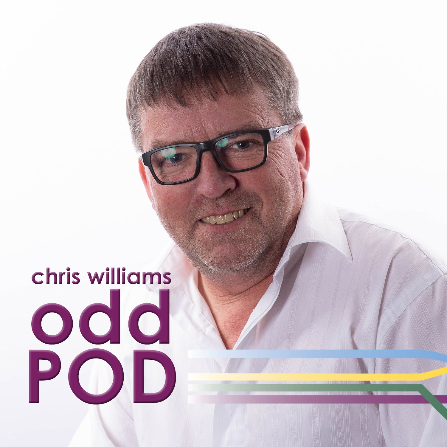 Chris Williams Odd Pod