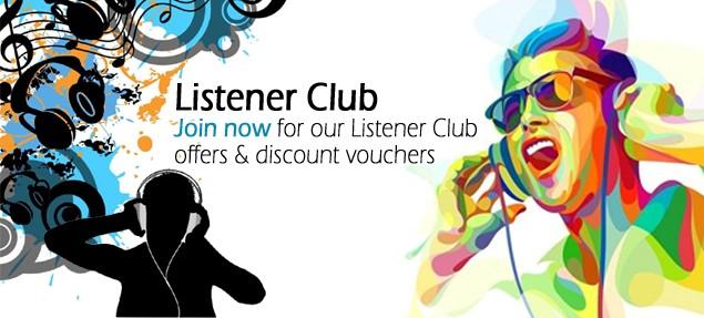 Listener Club