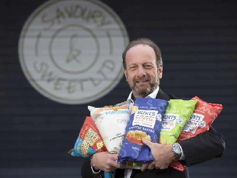 City-based business announces expansion plans