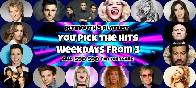 Plymouth's Playlist