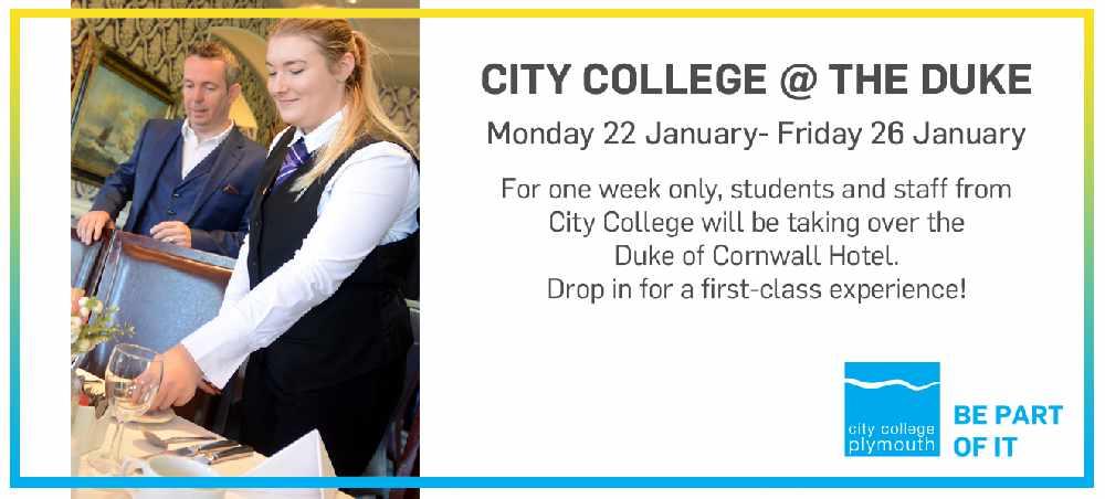City College @ The Duke