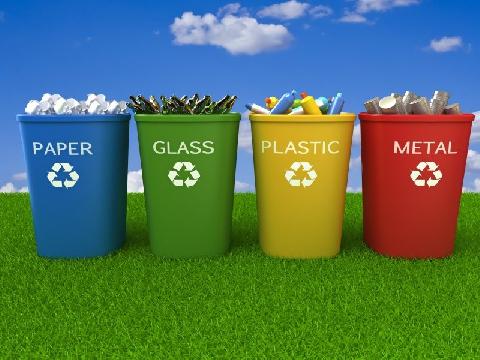 Devon households produce the lowest amount of 'black bag' waste