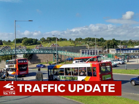 M5 reopens following serious incident
