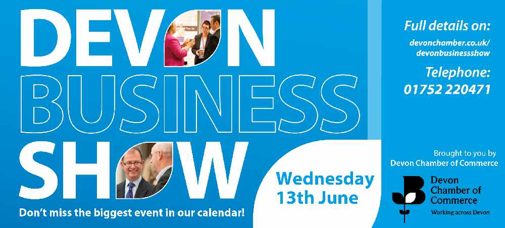 Win a Business Expo Stand!