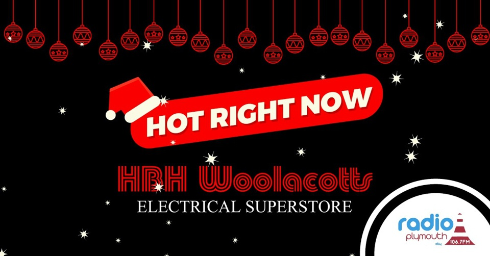 What's HOT this Christmas with HBH Woolacotts