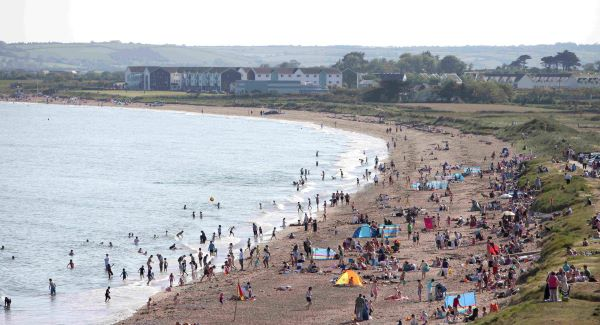 Skin Cancer At Record High In Ireland