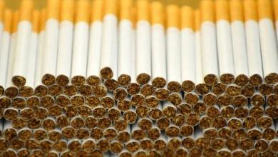 Illegal cigarettes seized in Cork