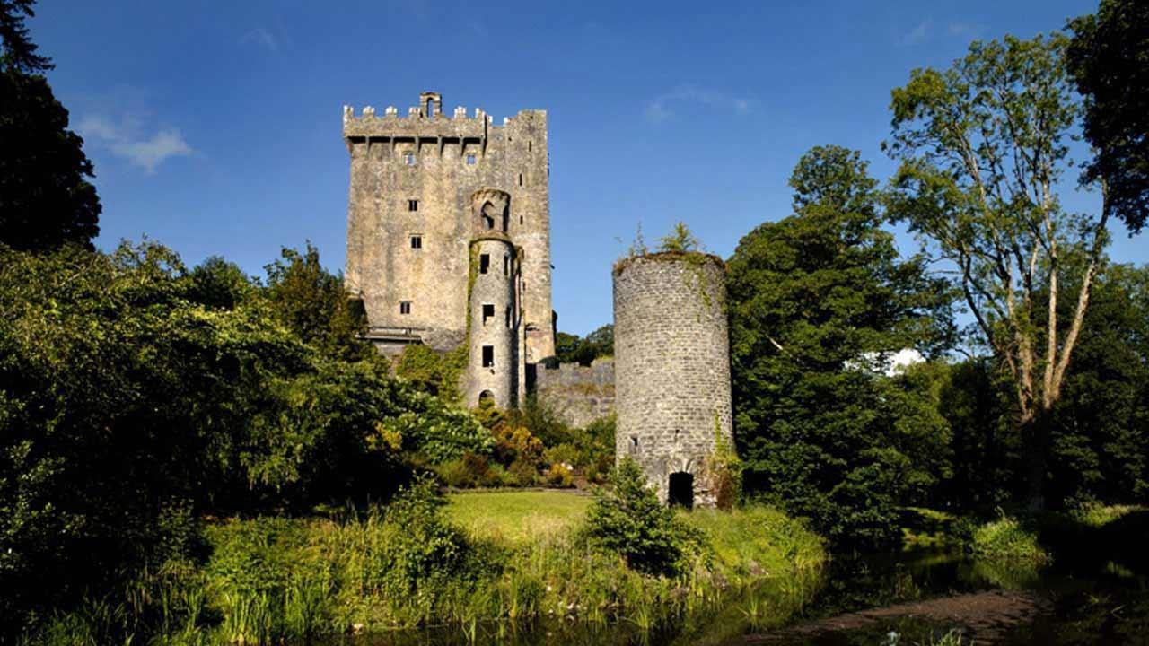 The gift of the gab is to be further enhanced in the village of Blarney