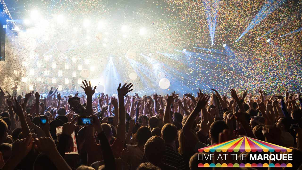 Two More Gigs Announced For Live At The Marquee 2019